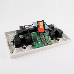 GSM Bug-Double UK Mains Socket B