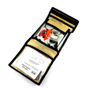 Outdoor Jungle Survival Kit