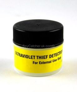 Thief Detection Powder UV