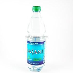 Camo Safe - Water Bottle-0