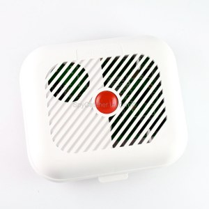 Smoke Alarm Wifi Camera A