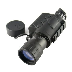 Troop 88 Gen 3 Night Vision Scope-0