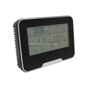 WIFI Weather Station Covert Camera-7005