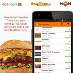 Mobikwik offers
