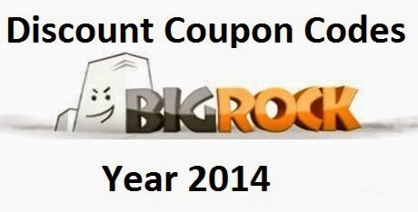 bigrock domain coupons
