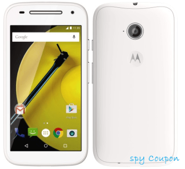 flipkart moto e 2nd gen specifications