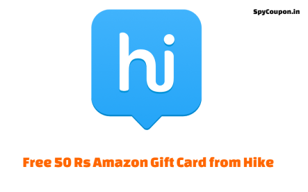 hike amazon offer