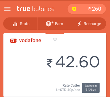 apps to earn free recharge