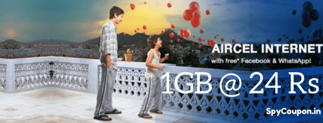 aircel 3g plan