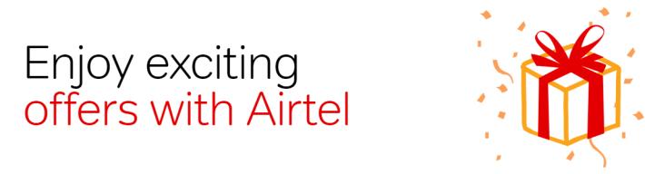 airtel bank offers