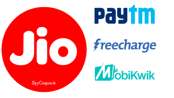 jio paytm offers