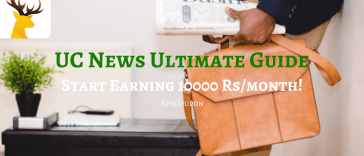 uc news earn money