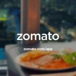 zomato existing user code
