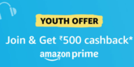 activate amazon youth offer