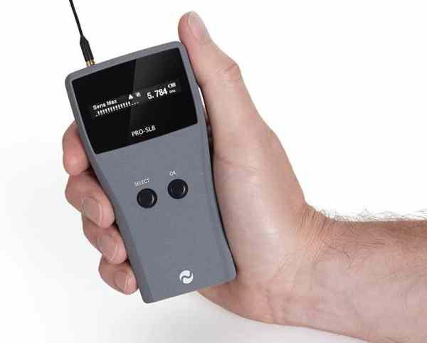 PRO_SL8 bug detector