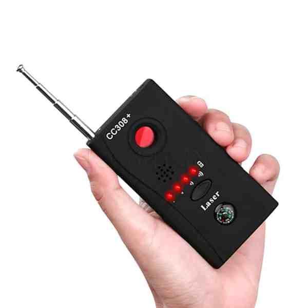 bug detector budget camera scanner