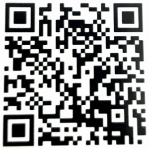 QR download code