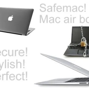 secure mac Encrypted computer