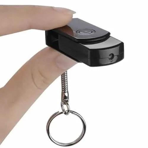 portable spy cam