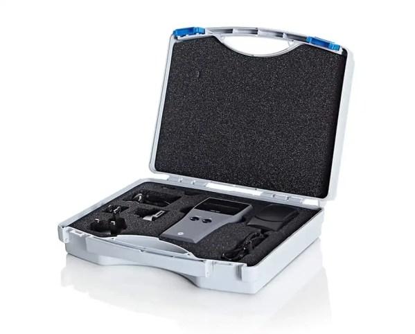 Pro-SL8 bug detector carry case