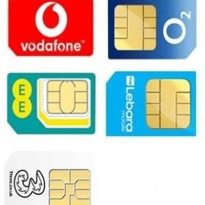 Get free sim cards