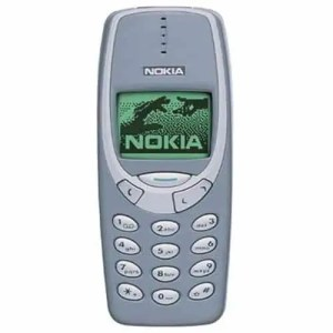 Surveillance ghost phone Nokia 3310 classic bugging device spy phonesurveillance