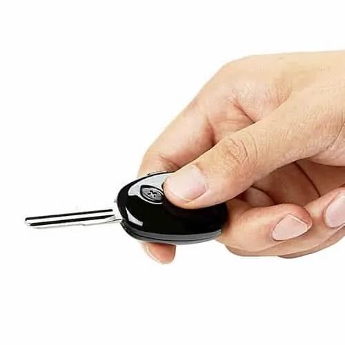 dsp car key