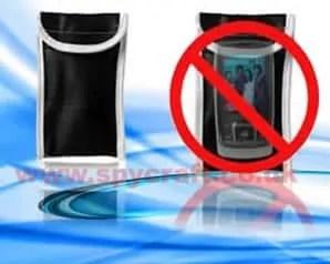 stop wireless car key theft