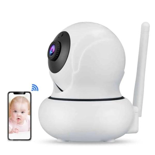 CCTV home security camera