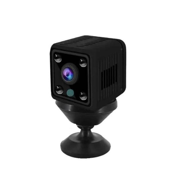 magnetic mount quick cam
