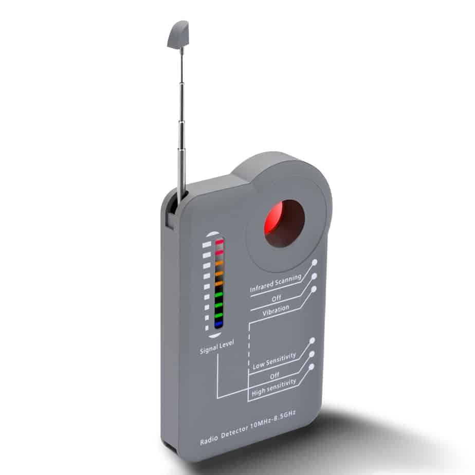 Bug detector 5G