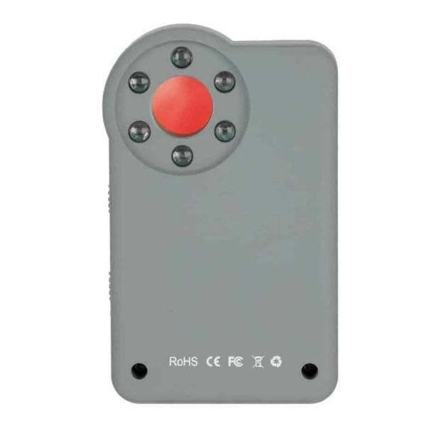 The 5G bug detector camera scanner
