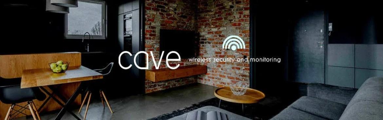 cave intruder alarm smart home security
