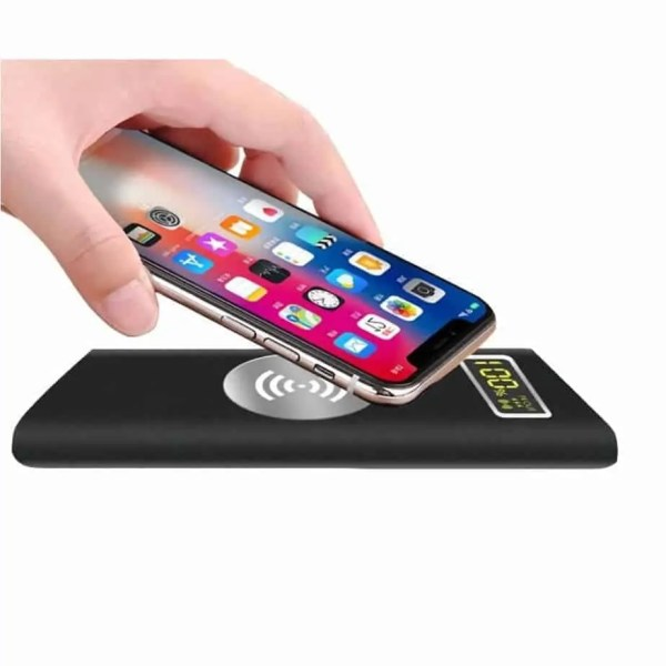 spy shop power camera wireless charger