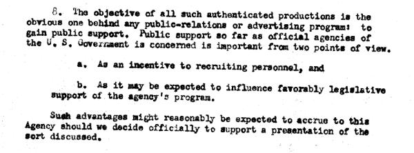 Wisner-Dulles-Nov1956-CIAassistedTVshow