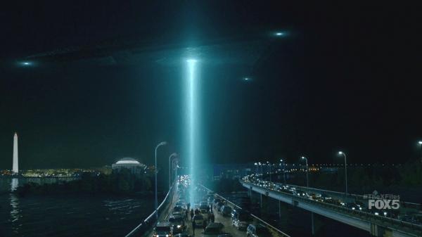 X-Files-UFOending