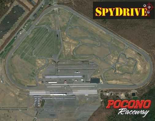 SpyDrive Pocono Image