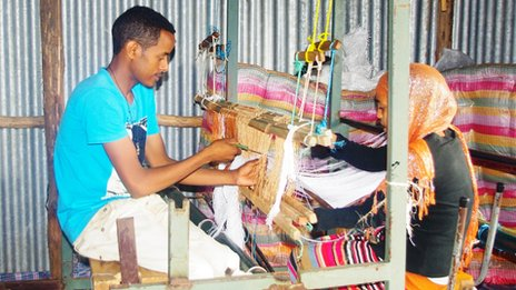 Ethiopia has a long history of entrepreneurship