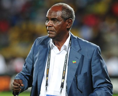 Ethiopia coach Sewnet Bishaw is contemplating resigning