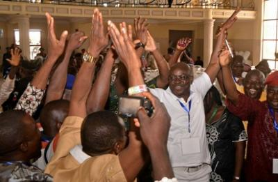 PDP Upholds Fayose?s Victory