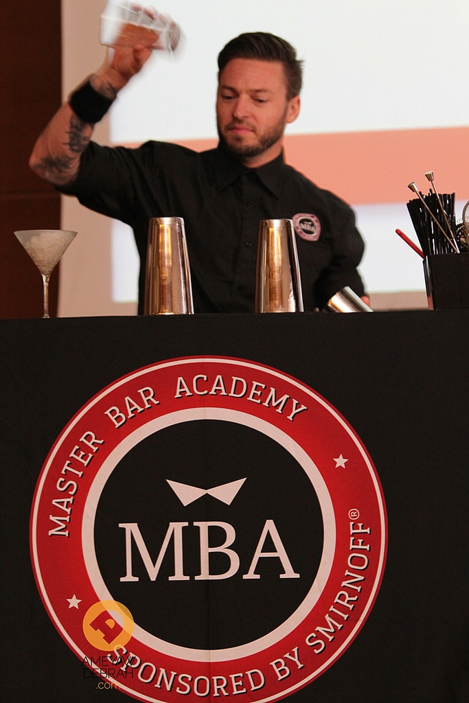 master bartender acamedy accra