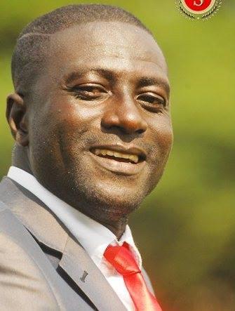Captain Smart, Lead Presenter, Adom FM