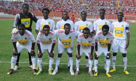 Kumasi Asante Kotoko