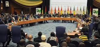 ECOWAS in Session