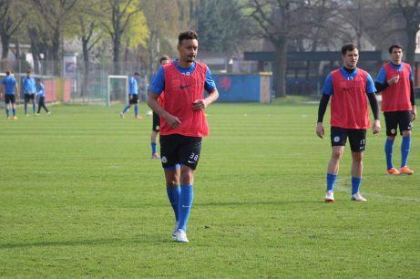 German-born Ghanaian Karim Bellarabi is doubtful with a groin problem