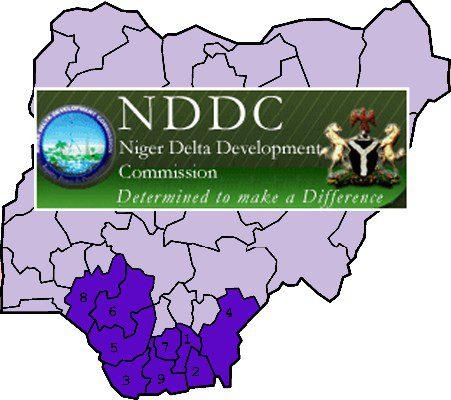 NigerDeltaDevelopementCommission