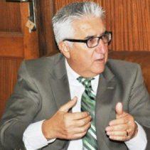 US Ambassador to Ghana, Mr Gene A. Cretz ? ?