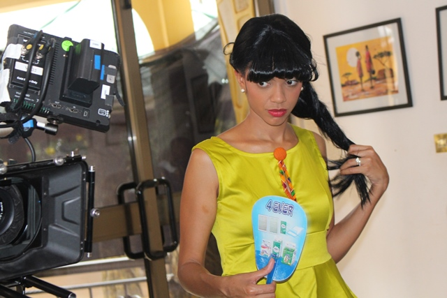 Marie Humbert 2014 AMAA Support Actress Nominee plays lead in Poison Bait (6)