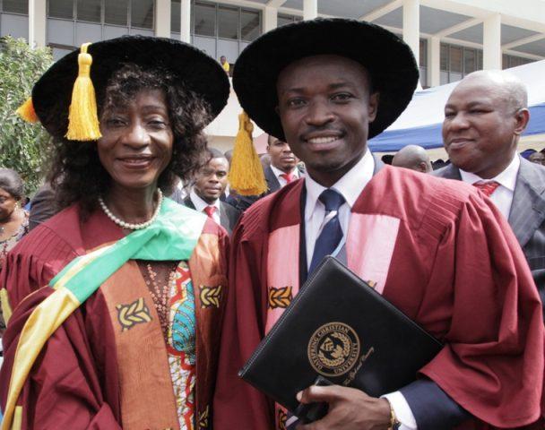 Jefferson Kwamina Sackey