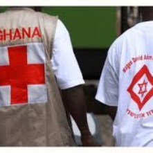 Ghana Red Cross Society